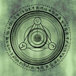Rune alchemiche
