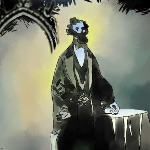 Cena con delitto - L'Alchimista
