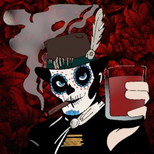 Aperikiller il Carnevale del Baron Samedi