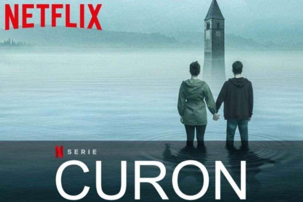 Curon serie TV